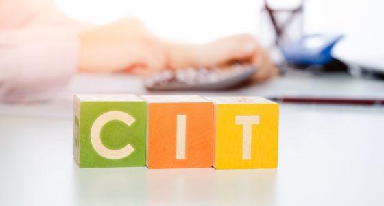 Audyty kalkulacji CIT