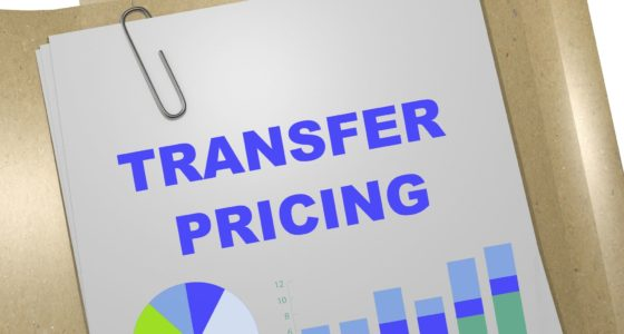 Dokumentacje cen transferowych