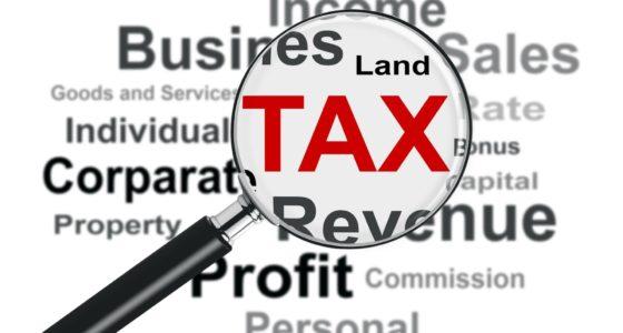 Wewnętrzne procedury dot. schematów podatkowych