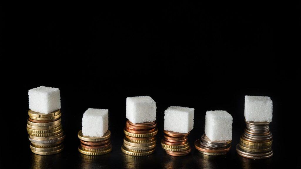 podatek od cukru Rewit Artykuły