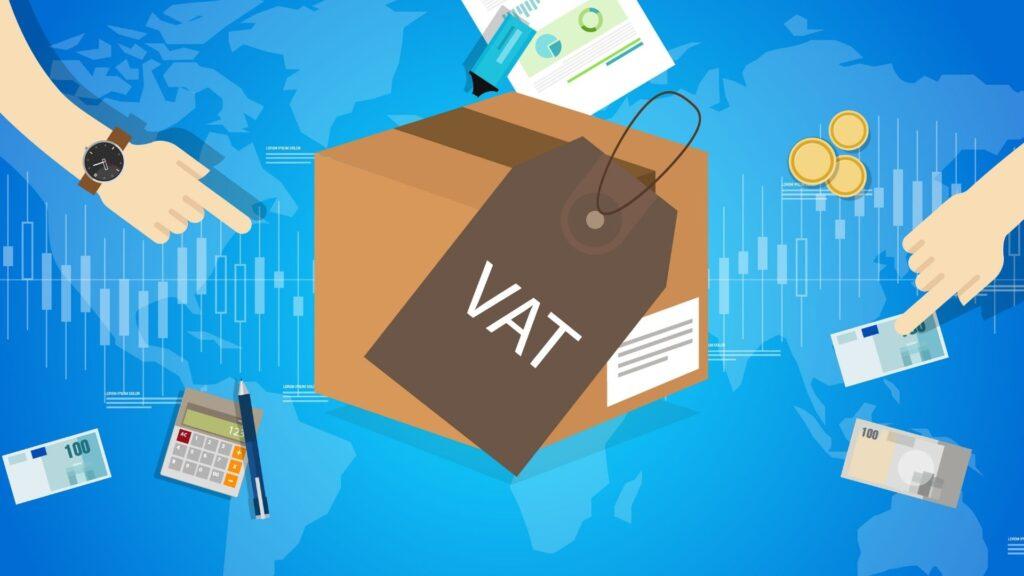 zmiany w VAT
